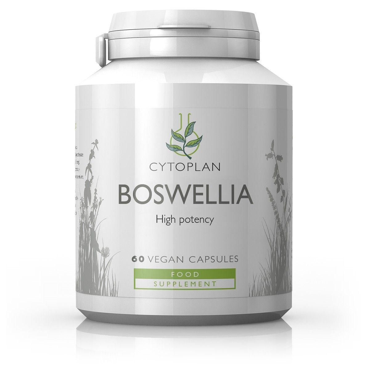 boswellia fájó ízületek)